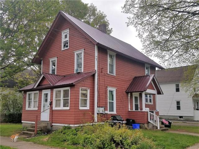 99 Elm Street, Cortland, NY 13045 (MLS #S1117175) :: Updegraff Group