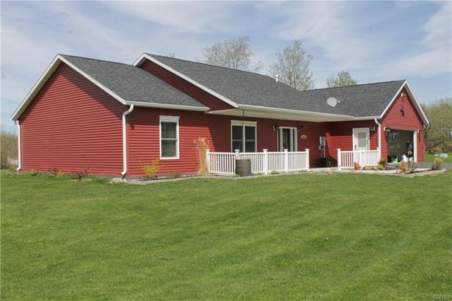 35715 Sayre Road, Champion, NY 13619 (MLS #S1117390) :: Updegraff Group