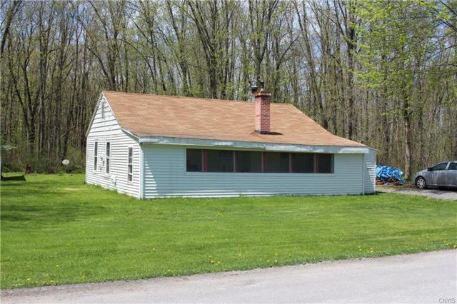 9211 Old Orchard Road, Lenox, NY 13032 (MLS #S1117553) :: Thousand Islands Realty