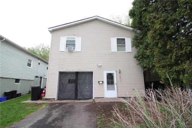 222 Hazelwood Ave., Syracuse, NY 13224 (MLS #S1117592) :: Thousand Islands Realty