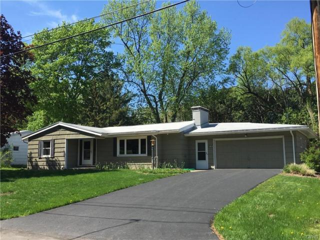 304 Standish Drive, Syracuse, NY 13224 (MLS #S1117883) :: Thousand Islands Realty