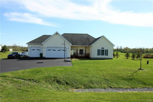 22430 Knowlesville Road, Pamelia, NY 13601 (MLS #S1117885) :: Updegraff Group
