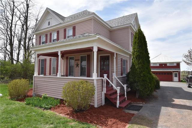35143 County Route 4, Cape Vincent, NY 13624 (MLS #S1117978) :: Updegraff Group