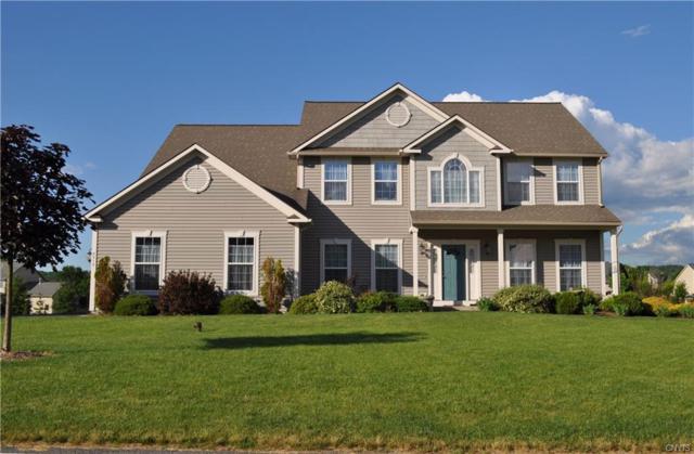 8317 Preserve Parkway, Pompey, NY 13104 (MLS #S1117990) :: BridgeView Real Estate Services