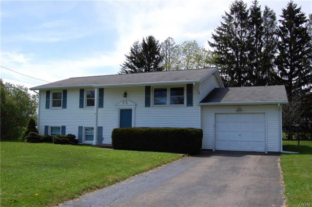 5 Hickory Park Road, Cortland, NY 13045 (MLS #S1118132) :: Updegraff Group
