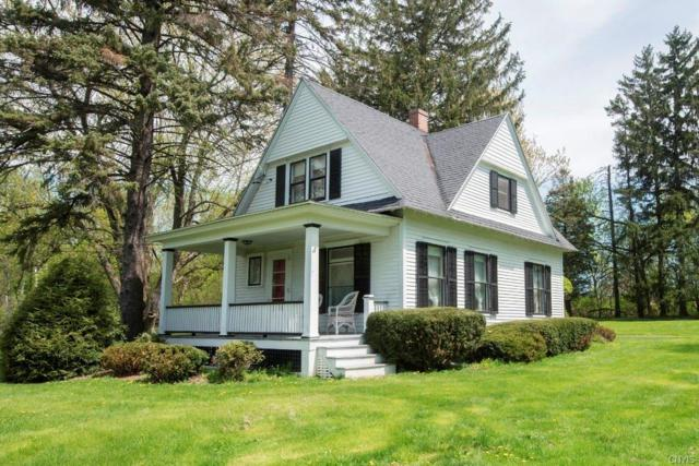 3424 E Lake Road, Skaneateles, NY 13152 (MLS #S1118307) :: BridgeView Real Estate Services