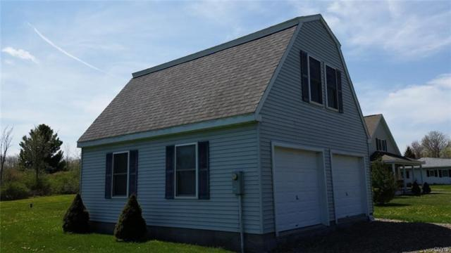 41358 Kehoe Tract Road, Clayton, NY 13624 (MLS #S1118364) :: Thousand Islands Realty
