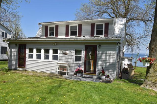 11419 Bens Cove, Henderson, NY 13651 (MLS #S1118481) :: Thousand Islands Realty