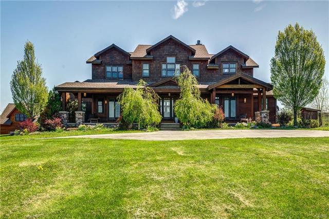 4930 S Eagle Village Road, Manlius, NY 13104 (MLS #S1118655) :: BridgeView Real Estate Services