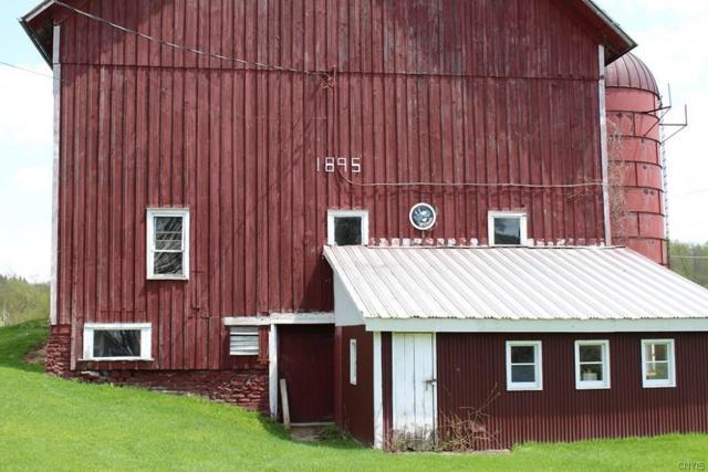 12 Watros Road, Dryden, NY 13053 (MLS #S1118743) :: The CJ Lore Team | RE/MAX Hometown Choice