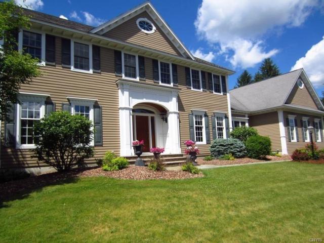 4545 Spruce Ridge Drive, Pompey, NY 13104 (MLS #S1118838) :: BridgeView Real Estate Services