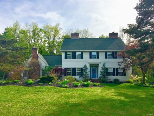 5210 Bonniebrae, Manlius, NY 13066 (MLS #S1118950) :: BridgeView Real Estate Services