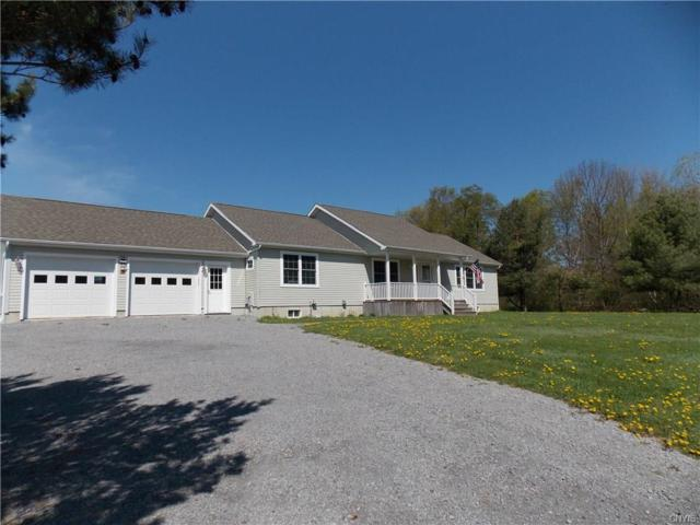 22673 County Route 42, Wilna, NY 13619 (MLS #S1119036) :: Robert PiazzaPalotto Sold Team