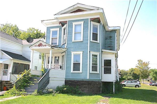 923 Willis Avenue, Syracuse, NY 13204 (MLS #S1119046) :: BridgeView Real Estate Services