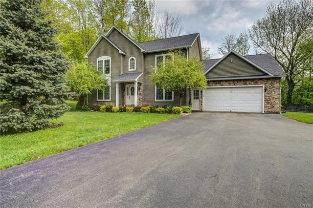 35 Pond View Drive, Minetto, NY 13126 (MLS #S1119166) :: The Rich McCarron Team