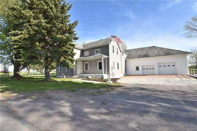 8946 State Route 12E, Lyme, NY 13622 (MLS #S1119189) :: Thousand Islands Realty