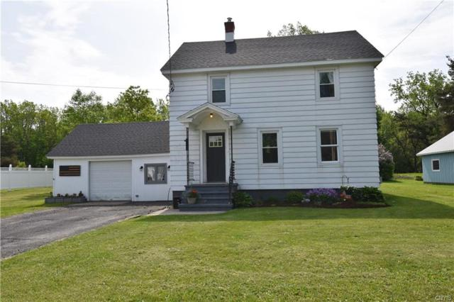13666 Us Route 11, Adams, NY 13606 (MLS #S1119202) :: Thousand Islands Realty