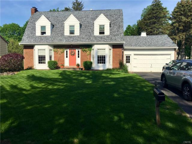 28 Ely Drive, Dewitt, NY 13066 (MLS #S1119310) :: Updegraff Group