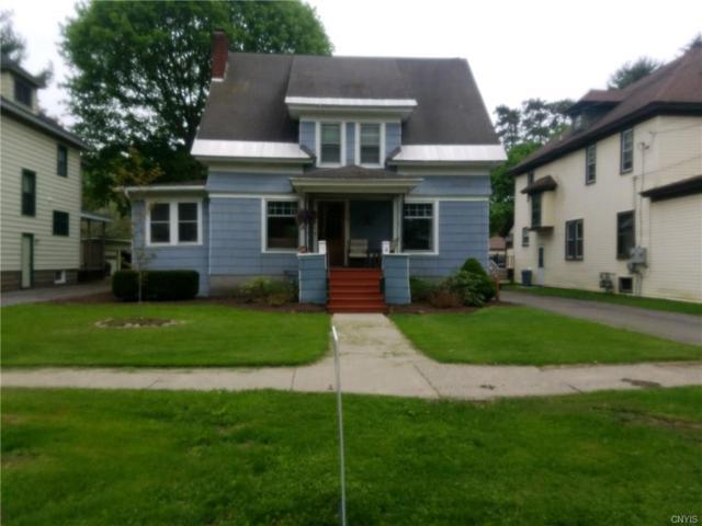 69 Greenbush Street, Cortland, NY 13045 (MLS #S1119325) :: Updegraff Group