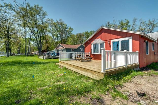 56 Wedgeworth, West Monroe, NY 13167 (MLS #S1119332) :: Thousand Islands Realty