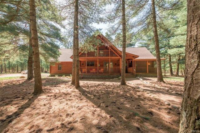 7673 Lomber Road, New Bremen, NY 13367 (MLS #S1119426) :: The CJ Lore Team | RE/MAX Hometown Choice