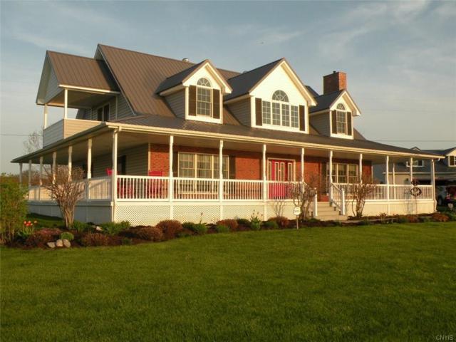 27610 Dablon Point Road, Cape Vincent, NY 13618 (MLS #S1119430) :: BridgeView Real Estate Services