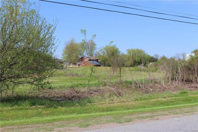 0 May Irwin, Lot 1 Road, Clayton, NY 13624 (MLS #S1119443) :: BridgeView Real Estate Services