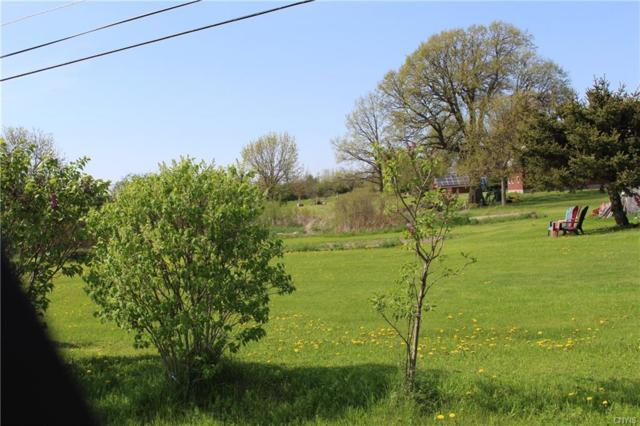 0 May Irwin, Lot 2 Road, Clayton, NY 13624 (MLS #S1119448) :: BridgeView Real Estate Services