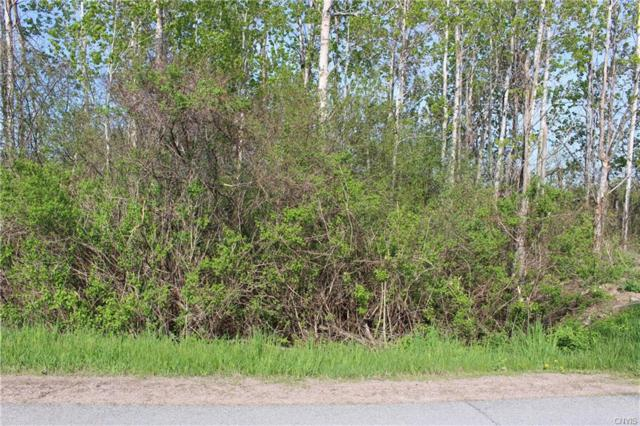 0 Mason Point Rd, Lot 3 Road, Clayton, NY 13624 (MLS #S1119452) :: BridgeView Real Estate Services