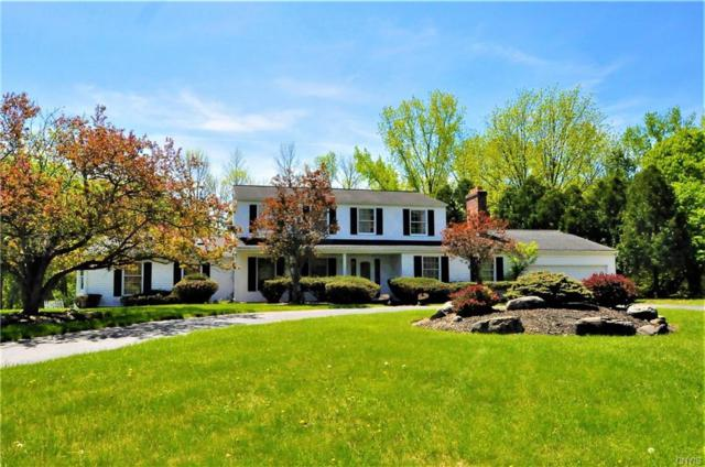 7390 Barberry Lane, Manlius, NY 13104 (MLS #S1119487) :: BridgeView Real Estate Services