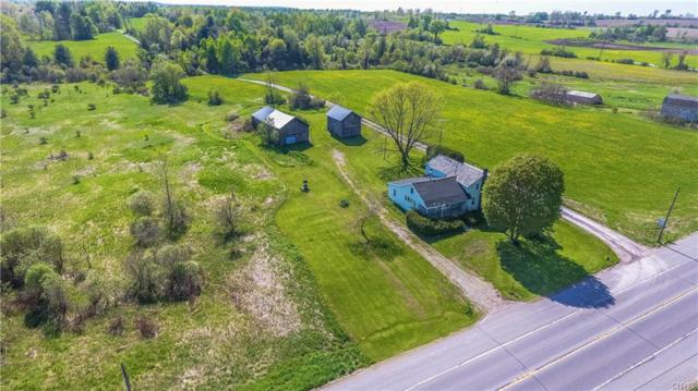 36100 State Route 26, Champion, NY 13619 (MLS #S1119625) :: Updegraff Group