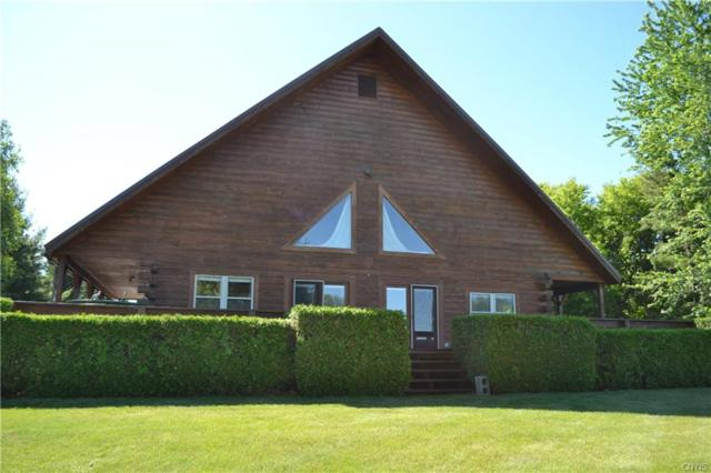 232 Brown Church Road, Lisbon, NY 13658 (MLS #S1119638) :: Thousand Islands Realty