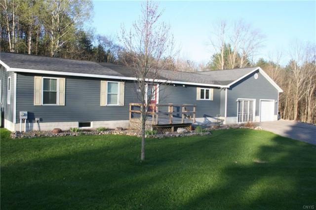 5106 County Route 17 Road, Redfield, NY 13437 (MLS #S1119686) :: Updegraff Group