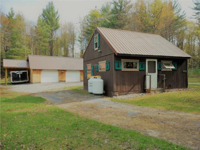 8133 Moose River Road, Lyonsdale, NY 13433 (MLS #S1119728) :: Thousand Islands Realty