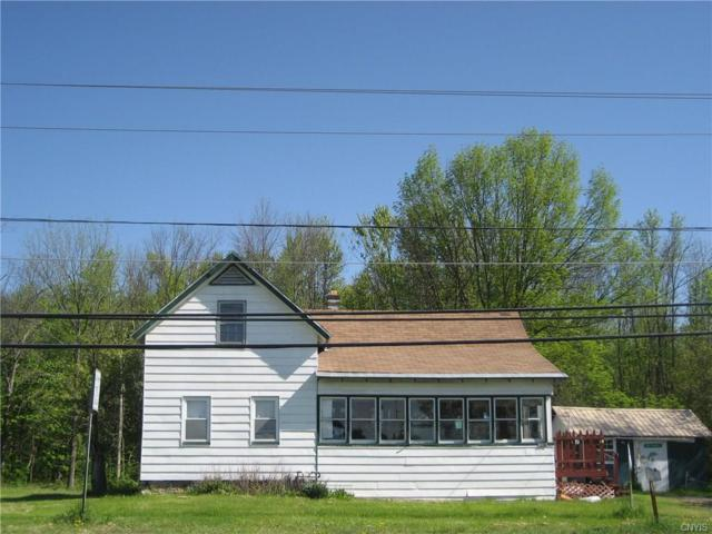 6017 State Route 31, Cicero, NY 13039 (MLS #S1119734) :: Updegraff Group