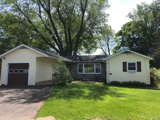 3910 Circle Drive Ss, Vernon, NY 13421 (MLS #S1119773) :: Updegraff Group