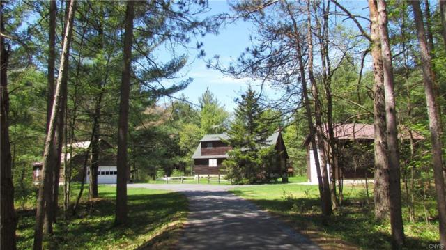 8141 Number Four Road, New Bremen, NY 13367 (MLS #S1119809) :: The CJ Lore Team | RE/MAX Hometown Choice