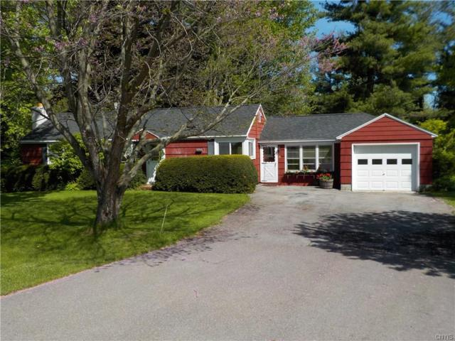 2807 State Route 370, Ira, NY 13033 (MLS #S1119816) :: The CJ Lore Team | RE/MAX Hometown Choice