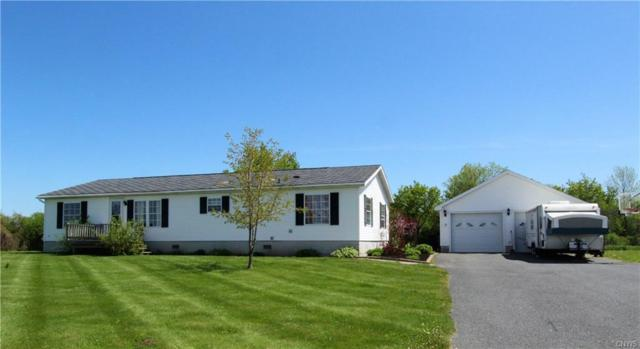 301 Adams Road, Hounsfield, NY 13685 (MLS #S1119911) :: BridgeView Real Estate Services