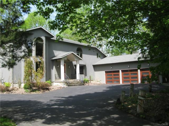 8545 Gaskin Road, Clay, NY 13027 (MLS #S1119912) :: The CJ Lore Team | RE/MAX Hometown Choice