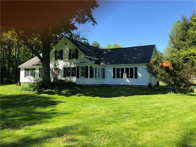 384 State Route 49, Constantia, NY 13042 (MLS #S1119946) :: Updegraff Group
