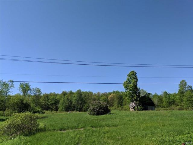 1861 Nys Route 49, Vienna, NY 13123 (MLS #S1120039) :: The CJ Lore Team | RE/MAX Hometown Choice