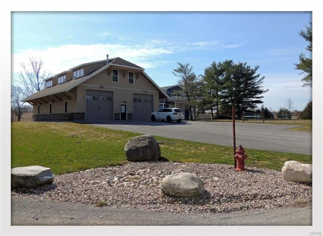 37003 Rock Beach Road W, Cape Vincent, NY 13618 (MLS #S1120069) :: Updegraff Group