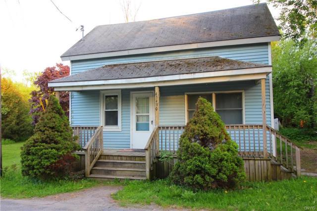 43490 Mill Street, Alexandria, NY 13607 (MLS #S1120110) :: Updegraff Group