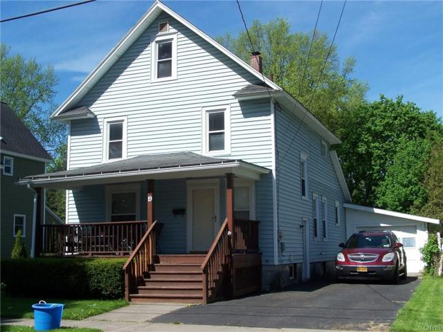19 Floral Avenue, Cortland, NY 13045 (MLS #S1120201) :: Updegraff Group