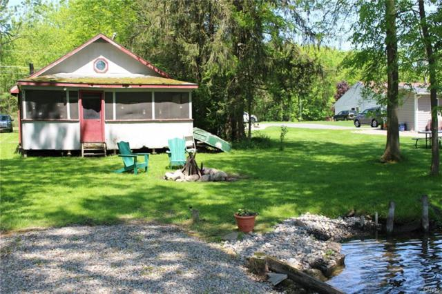 4412 Riverview Road, Clay, NY 13029 (MLS #S1120400) :: The CJ Lore Team | RE/MAX Hometown Choice