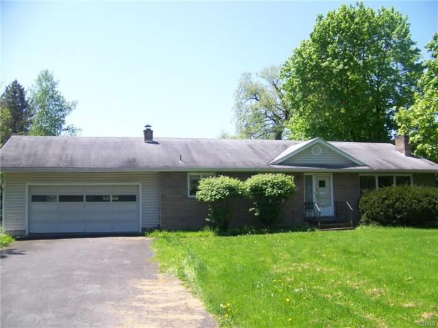 7202 State Route 31, Cicero, NY 13039 (MLS #S1120403) :: Updegraff Group