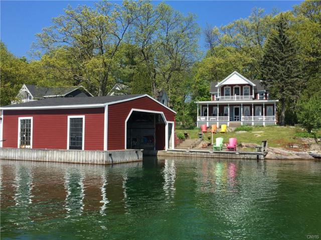 16336 Grenell, Clayton, NY 13624 (MLS #S1120612) :: The CJ Lore Team | RE/MAX Hometown Choice