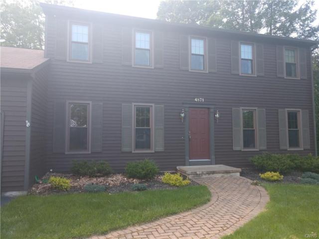 4871 Manor Hill Drive, Onondaga, NY 13215 (MLS #S1120670) :: Updegraff Group