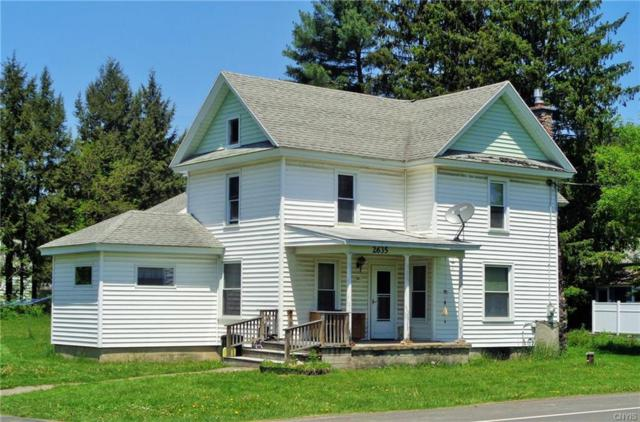 2635 State Route 13, Homer, NY 13045 (MLS #S1121100) :: Thousand Islands Realty